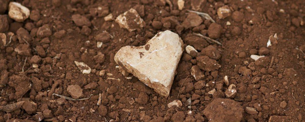 01 Stone Heart