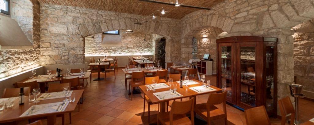 Restaurant Kantina Pula
