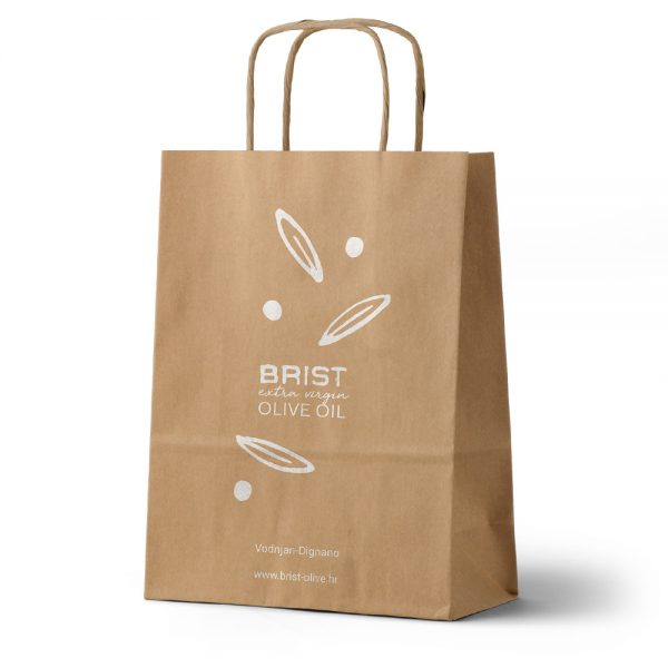 Brist Gift Bag