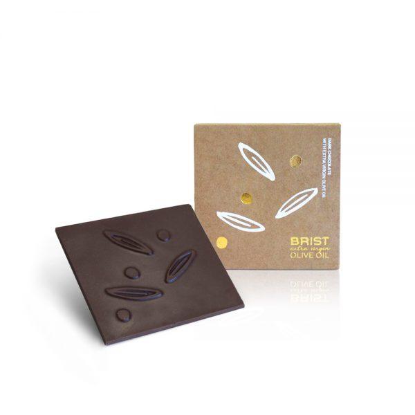 Brist Dark Chocolate